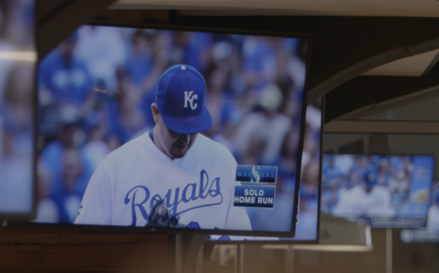 VITEC'S EZ TV IPTV and Digital Signage Platform a Grand Slam for Kansas City Royals and Kauffman Stadium