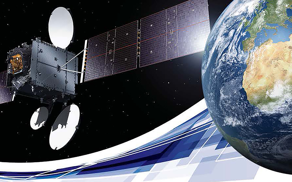 VITEC IPTV Solution Transmits Live Video and Data Streams for European Space Agency