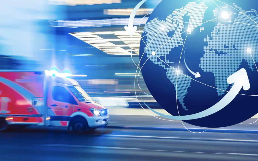 IPTV in Hospitals – Cost Effective Performance Improvement