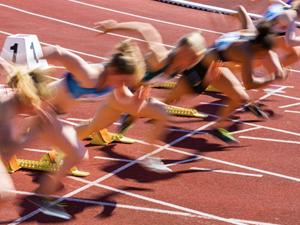 Eurosport runners