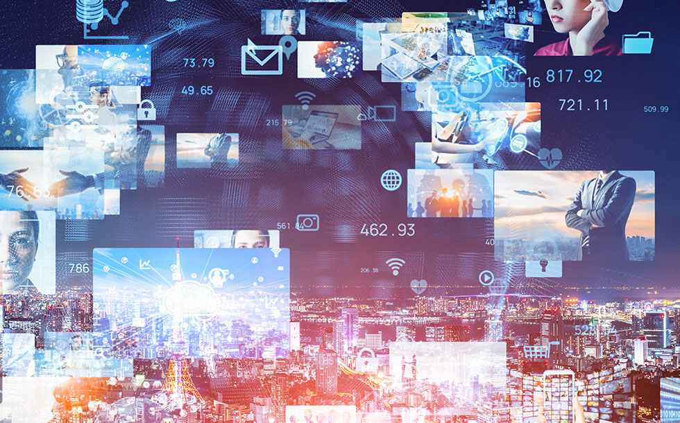 Exponential Cost and Performance Improvements to Enterprise IPTV Workflows with VITEC's Multicast-to-the-Edge® Technology
