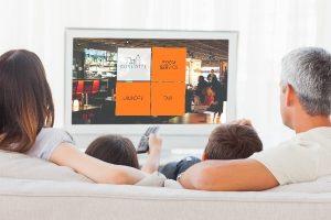 TV-ArtioGuest -hospitality family-city hotel
